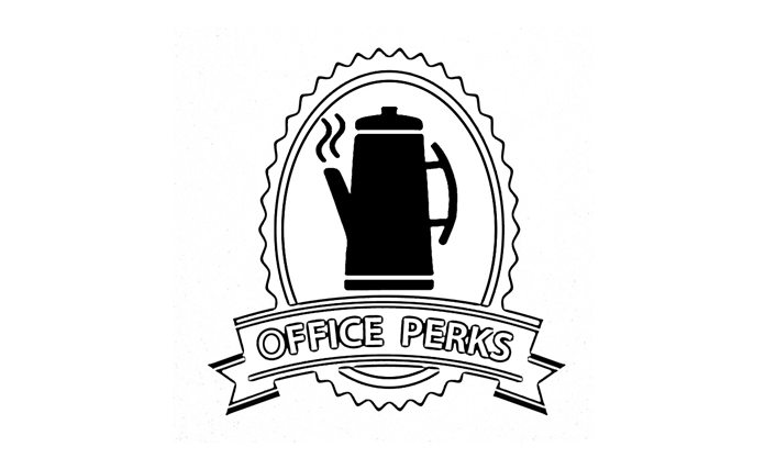 Office Perks Logo Concept