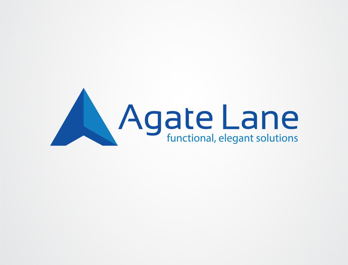 Agate Lane Logo