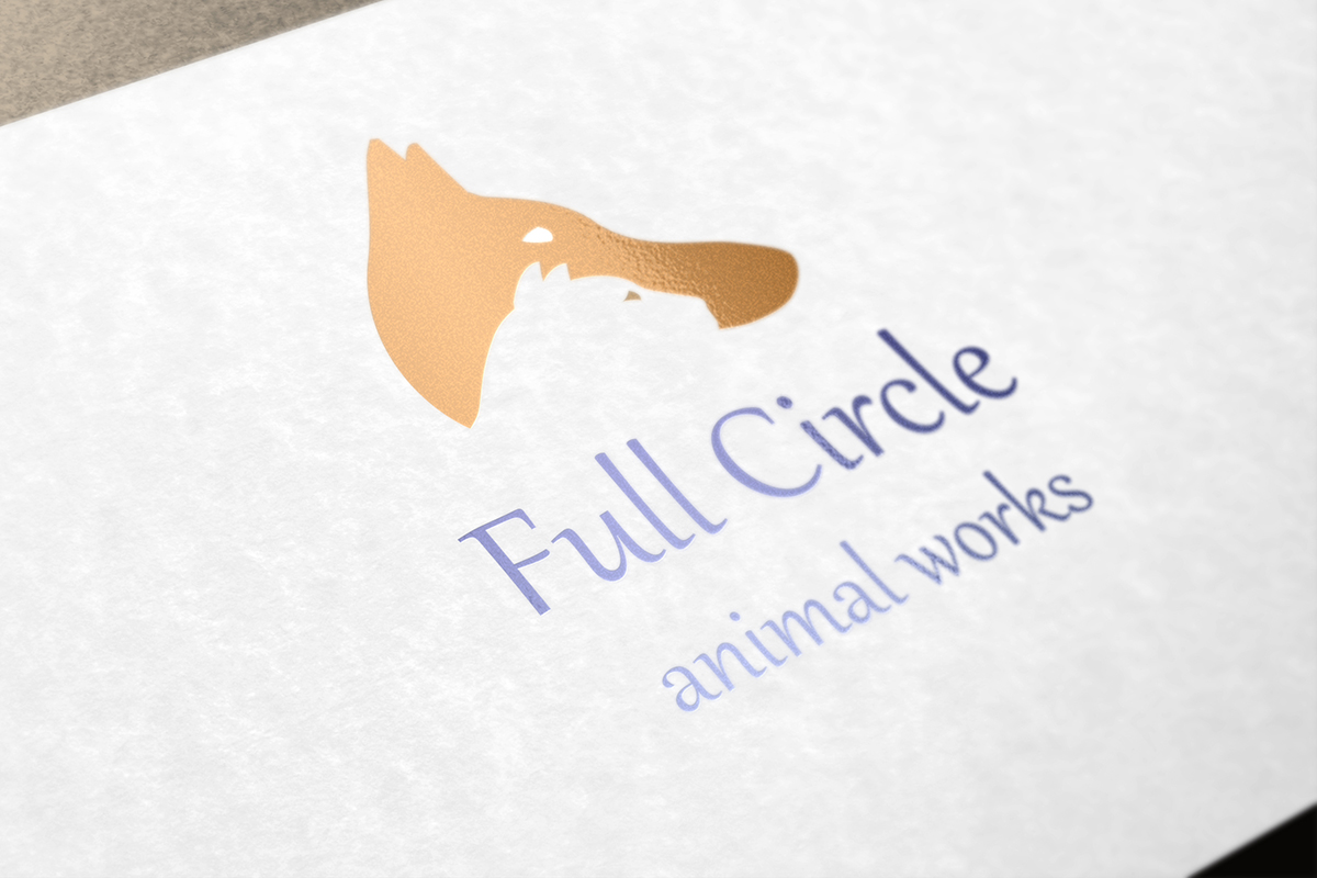 Full Circle Animal Works Logo