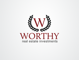 Worthy Real Estate Investments Logo
